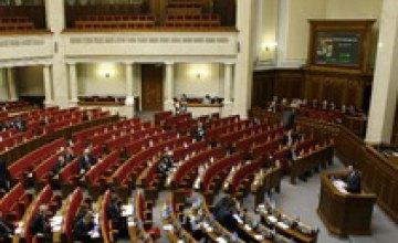 БЮТ: выборы без принятия бюджета на 2009 год — катастрофа для экономики