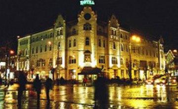 Собственники днепропетровской гостиницы «Украина» инициировали налоговую проверку предприятия