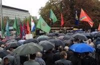 7 июня чернобыльцы проведут митинг под Верховной Радой