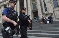 Полиция Украины и Великобритании договорилась о сотрудничестве в борьбе с преступностью
