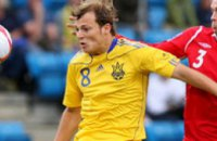 Блохин вызвал в сборную 4-х футболистов «Днепра»