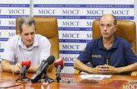 В Днепропетровской области объявлен наивысший класс пожароопасности. Ситуация с пожарами в экосистемах региона (ФОТО)