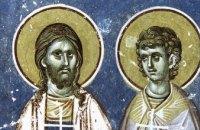 Сегодня православные почитают святых мучеников Прокла и Илария