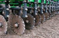 В 2018 году аграрии Днепропетровщины приобрели более 260 единиц сельскохозяйственной техники