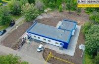 Будівельна готовність 100%: у Глеюватці звели «з нуля» сучасну амбулаторію