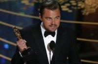 Леонардо Ди Каприо получил свой первый «Оскар»