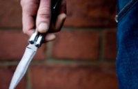 На Днепропетровщине мужчина напал с ножом на людей в троллейбусном депо