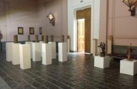Жителей Днепропетровщины приглашают на выставки деревянных скульптур