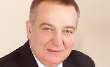 Виктор Пинчук создал фонд для молодых ученых, - Николай Поляков