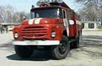 Минимальная зарплата криворожских пожарных увеличилась на 127%