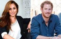 Принц Гарри подтвердил свой роман с актрисой