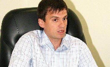 Эдуард Соколовский: «По некоторым показателям «Днепрооблэнерго» работает эффективнее частных компаний» (II часть)