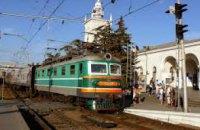 С 11 декабря на ПЖД вводится новый график движения поездов