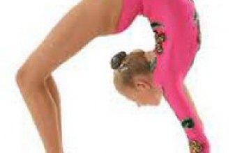 Днепропетровские гимнасты примут участие во Всеукраинском турнире по художественной гимнастике
