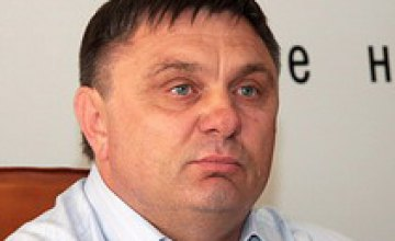 Виктор Гноевой: «Кировский райсуд не дал члену «Нашей Украины» вступить в депутатские полномочия»