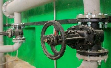 В Солонянском районе реконструируют насосную станцию водоснабжения