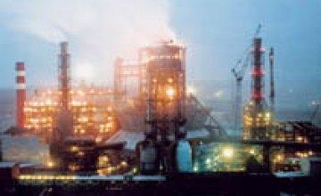 В 2008 году ОАО «АрселорМиттал Кривой Рог» освоило более 2 млрд. грн. капитальных инвестиций