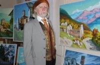 Украинско-грузинская живопись: днепрян приглашают на новую выставку в художественный музей