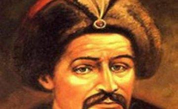 Эксперт: «Украинские историки воспринимают Мазепу как позитивную историческую личность»