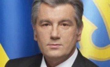 Ющенко поручил Генпрокурору провести расследование гибели людей в пожаре в Днепропетровске