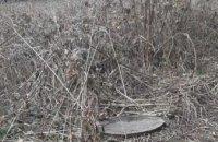 Криворожанин подозревается в серии краж крышек от канализационных люков