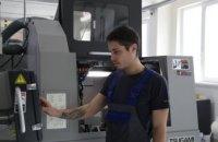 Завод ABM Technology в Днепре способен производить мельчайшие детали любой сложности для хирургии, авиаотрасли, часостроения
