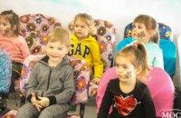 В частном детском саду EdHouse отпраздновали День Святого Патрика (ФОТО)