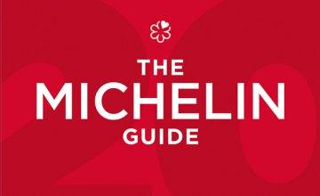 Эксперты путеводителя Michelin уже работают в Украине. Готовится рейтинг украинских ресторанов, - посол Украины во Франции Вадим Омельченко