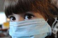 В Магдалиновском районе с ОРВИ госпитализировали всех учеников школы-интерната