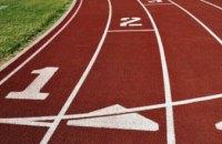 Спортсмени Дніпропетровщини привезли з національних легкоатлетичних змагань 18 нагород