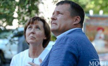 Финансирование и упадок жилищно-коммунальной сферы – сегодня общая проблема всех учреждений Днепропетровска, - Борис Филатов (ФО