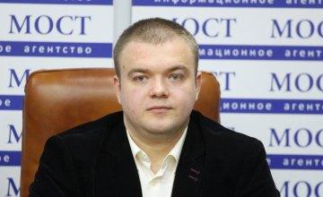 Каждый человек может и должен бороться за свои права, – медиа-эксперт Европейской правозащитной организации Алексей Цаценко