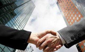 В Днепропетровской области Европейская Бизнес Ассоциация обсудила зону свободной торговли ЕС-Украина