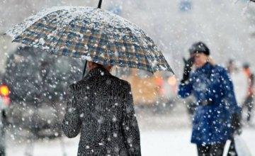 23-24 февраля на Днепропетровщине ожидаются ухудшения погодных условий