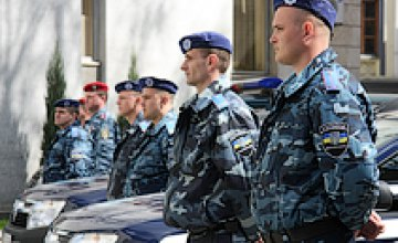 «Муниципальная гвардия» будет патрулировать город по ночам (ФОТО)