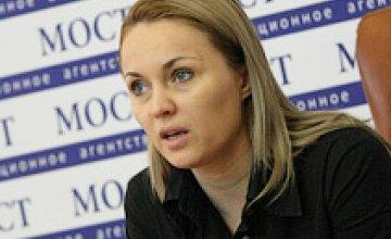 Виктория Шилова перешла в оппозицию к новомосковским властям