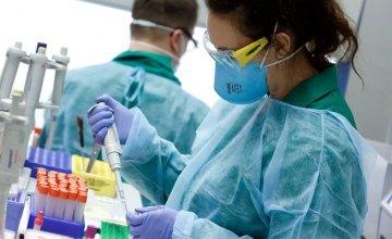 На Дніпропетровщині виявили ще 52 випадки коронавірусу