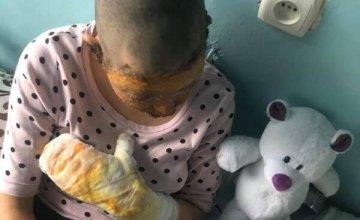 Пьяный отец пытался сжечь свою дочь вместе с домом