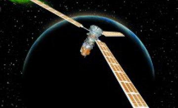 КБ «Южное» передало управление спутником Египту