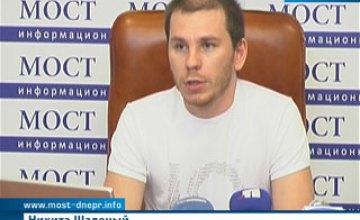 Художник-архитектор из Днепропетровска получил 10 тыс грн от PinchukArtCentre