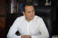 Генеральный директор ABM Technology Игорь Цыркин поздравил коллег, стоматологов и имплантологов с Новым годом