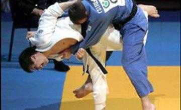 Дзюдоист Дмитрий Гордиенко занял 3 место на международном турнире