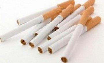 С 1 июля в Украине на 25% повысят акцизы на табачные изделия