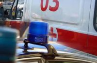 В Днепре  иномарка сбила 12-летнего мальчика