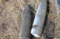 Центр Донецка подвергся артобстрелу