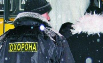 Милиция Днепропетровской области не зафиксировала правонарушей во время новогодних мероприятий