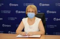 Вакцинація проти COVID-19: як кампанія проходить у Дніпрі та як отримати свідоцтво про вакцинацію