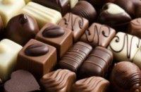 В День города на набережной разыграют тонну шоколадных конфет