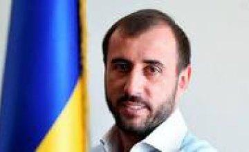 Сергей Рыбалка поздравляю украинских военных разведчиков с профессиональным праздником