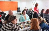 Коллектив частного детского сада EdHouse - команда единомышленников, стремящихся к получению новых знаний, - управляющий EdHouse